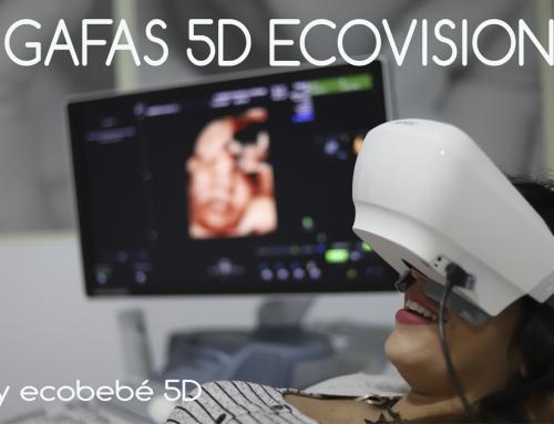 GAFAS 5D ECOVISION